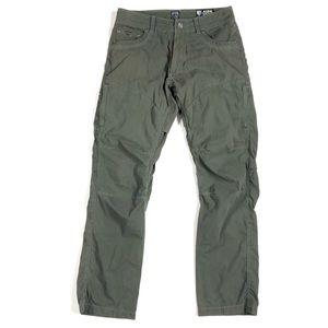 Kuhl Mens Hiking Pants Size 32 x 32